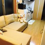 画像: キッチン                             - 八王子駅徒歩5分 アパート貸切 即入居可