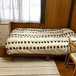画像: 個室                             - 新宿の日当たりの良い個室