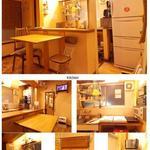 """画像: キッチン                             - ★ 完全個室 ★ シェアハウス """" 高円寺 """""""