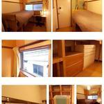 """画像: 個室                             - ★ 完全個室 ★ シェアハウス """" 高円寺 """" シングルルーム#3"""