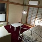 画像: 個室                             - 格安1人部屋25500円☆4LDK一軒屋で大募集!☆(超短期も歓迎!)