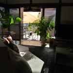画像: リビング                             - 「個のモチベーション x シナジー」コレクティブハウスの入居者を募集してます〜