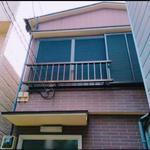 画像: 建物外観                             - 四ツ谷駅徒歩6分女性専用個室シェアハウス