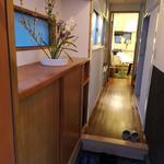 画像: 玄関                             - ★恵比寿駅 徒歩9分 個室★ あと1部屋‼ レトロ可愛い コンビニ徒歩10秒