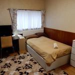 Photo: Single Room                             - Private room in Ikebukuro