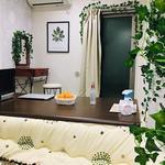 画像: 個室                             - 【初月無料】おしゃれなリビング♪京浜東北、東急多摩川線、複数路線有り!
