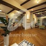 Photo: Single Room                             - ヽ share house of Itami City, Hyogo Prefecture's first was completed (* '∀ `) Bruno