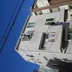 画像: 建物外観                             - 一軒家の個室募集