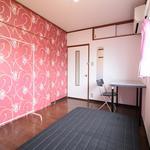 画像: 個室                             - 近鉄 矢田駅6分 5LDK 4部屋募集!!【短期可】