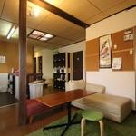 Photo: ダイニング                             - Complete private room, 1 minute walk from the station Share House. From 39200 yen
