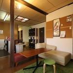画像: ダイニング                             - 完全個室、駅徒歩1分シェアハウス。39000円から
