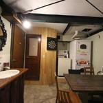 Photo: ランドリー                             - Complete private room, 1 minute walk from the station Share House. From 39200 yen