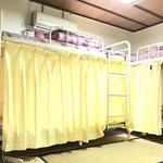 画像: ドミトリー寝室                             - 昭和のシェアハウス