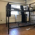 画像: 個室                             - 【2019年7月から】家賃42,000円★喫煙者大歓迎★ペット応相談★早稲田駅の近くで、3DK(36㎡)のうちの1番広い部屋が空きます。