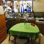 画像: キッチン                             - ネコ好きなハウスメイト募集