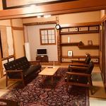 画像: リビング                             - 短期歓迎:保証人不要・即日入居可。仙台の素敵シェアハウス 便利&閑静な住宅街