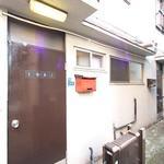画像: 建物外観                             - 人気の白金台駅徒歩6分! 格安キレイなシェアハウスです。