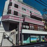 画像: 建物外観                             - 【多国籍シェアハウス】賃料5.5万円【広島市内中心部】