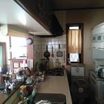 画像: キッチン                             - 幸せ向上ハウス「KOZO」女性限定 初期費用¥35000 4月入居可