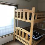 Photo: Single Room                             - It is an 8-minute walk from Otsuka Station, and you can move in immediately with just the rent!