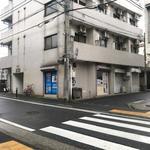 画像: 建物外観                             - スターゲイツ阪東橋1階路面角部屋、居住店舗両方OK、動物OK、塾、弁当屋、介護などお勧め