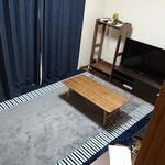 画像: 個室                             - 岡山市中区海吉でルームシェア募集
