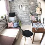 画像: 個室                             - 【初月家賃半額】達。