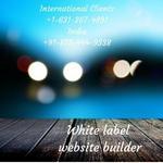 Photo: Others                             - website builder for reseller-white label website builder