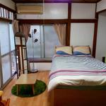 Photo: Single Room                             - Cheap private room in Shirokanedai
