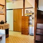 Photo: リビング                             - Cheap private room in Shirokanedai