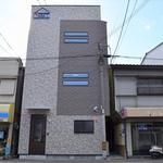 Photo: 建物外観                             - Osaka city ★ Initial cost 0 yen plan ★ International exchange share house