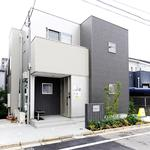 Photo: 建物外観                             - ★ 築 築 ★ Private room with a complete key! 40000 yen including utilities