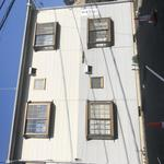 Photo: 建物外観                             - Room available near Nishi Funabashi (Chiba) from June 1st - ¥41,000