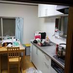 画像: キッチン                             - 田浦駅、京急田浦駅から徒歩圏内の一軒家