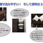 Photo: Single Room                             - ★10周年記念キャンペーンスタート★完全個室・六本木6分、何とお家賃37000円★
