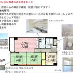 画像: 建物共用施設                             - Convenient location! 5mins walk to subway and tram station!