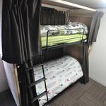 画像: ドミトリー寝室                             - 大塚 16 ドーミトリー / 豊島区