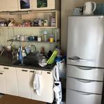 画像: キッチン                             - 女性専用シェアハウス マンション3LDK 即入居可