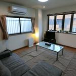 Photo: リビング                             - [1 minute walk from the station] Cheap international exchange share house in Kuwata area