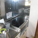 画像: キッチン                             - 【駅近8分!】西武池袋線 清瀬駅 徒歩8分 一軒家貸!