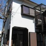 画像: 建物外観                             - 【駅近8分!】西武池袋線 清瀬駅 徒歩8分 一軒家貸!