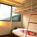 画像: ドミトリー寝室                             - ◆社会人ルームシェア@JR桃谷