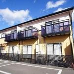画像: 建物外観                             - 【高崎】家賃4.2万円!☆2DK!☆応援金3万円!☆シェアハウスも可能!