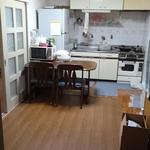 画像: キッチン                             - 受付休止中 横浜市港北区 3DKの1室 子供可  光熱費別途3000円