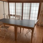 画像: 建物共用施設                             - シェアアトリエ付き女性専用シェアハウス