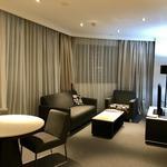 画像: 個室                             - 都会的なワンベッドルーム