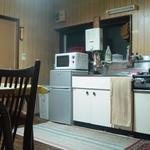 Photo: Single Room                             - 12 minutes walk from Makuhari Hongo Station