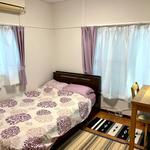Photo: Single Room                             - Sunny private room in Kichijoji