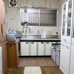 画像: キッチン                             - 新宿の安い個室