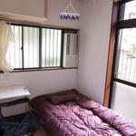 Photo: Single Room                             - 京成佐倉駅から徒歩9分!後払い制度があるから0円入居開始OK!男性限定、個室!